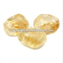 High Polished Gemstone river stone pebbles