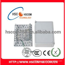 50pair 100pair Cajas de distribución plásticas de Phonebox (tipo BRITÁNICO)