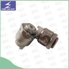 6A 550V Halogen Bulb Socket Ceramic R7s Lamp Holder