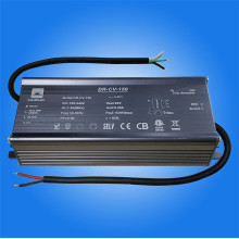 120V small high voltage led driver
