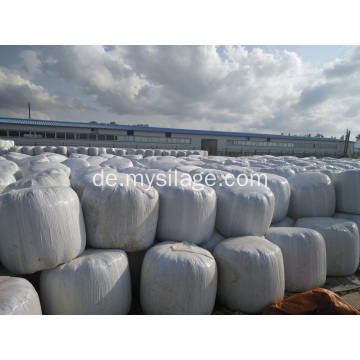 Silage Ballen Wrap Blown Technologie 1800x250x25um