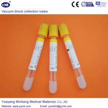 Vacuum Blood Collection Tubes Sst Tube (ENK-CXG-021)
