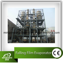 Mango Juice Single Effect Falling Film Evaporator