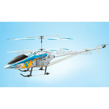 FXD A68690 3.5 3 Channel Gyroscope System 125CM 49inch Metal Frame RC Helicopter