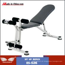 Marcy Olympic Free Fitness banco de peso para venda (ES-526)