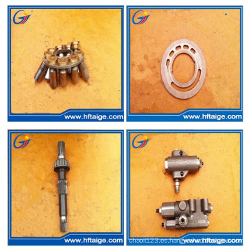Fuente confiable de piezas de motor de alta presión
