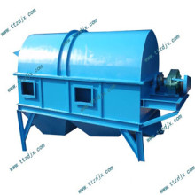 high efficiency and large capacity tumbler fine vibrating screen