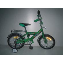 """Vélo pour enfants 16 """"avec cadre en acier (BY1603)"""