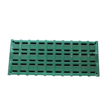 BMC Composite Slat Floor für Entwöhnungsschwein