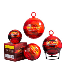 extintor abc / bola extintor