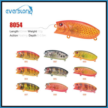 60cm/10g Vavid and Charming Fishing Lure Fishing Tackle