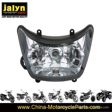 Lampe tête de moto pour nouvelle Suzuki