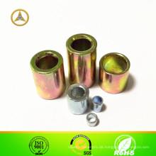 Kundenspezifische Schutz Motor Rod Sleeve