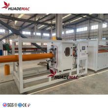 160mm Plastic PVC CPVC Pipe Making Machine