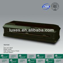 Plus belle Pieta cercueil