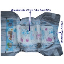 Brand Abella High Quality Cloth Like Diapers for Baby