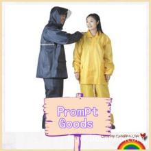 170T Polyester PVC Reflective Workshop Uniform Working Wear
