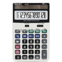 Calculadora de câmbio / importadores de papelaria de escritório