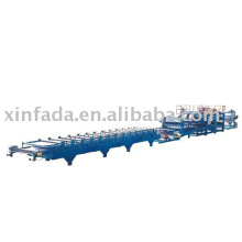 sandwich panel machine