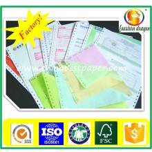 52g Grade B Recycled NCR Paper