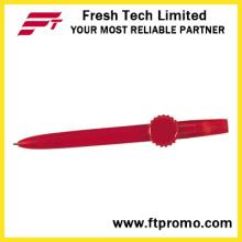 Bolígrafo de promoción con diseño de logotipo