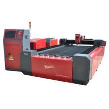 Máquina de corte a laser sólida Rj1325
