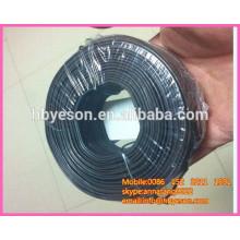 Гальваническая проволочная спираль для арматуры / отжига черная железная проволока / проволочная связка отожженная