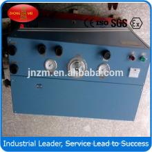 Sauerstofffüllende Pumpe AE102A Sauerstoff O2 für medizinische Industrie