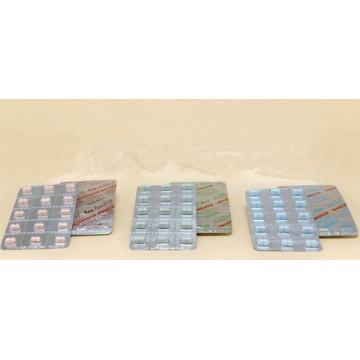 High Quality 2mg, 4mg Glimepiride Tablets