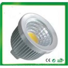 5W Epistar COB LED Spot Light Ampoule LED