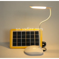 Kwete Stroboscopic LED Eye Eye Guard Solar Rechargeable Lamp