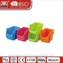 Plasitc стекируемых инструмент basket(2pcs)