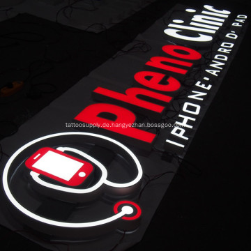Kommerzielle LED Sign Supply Company