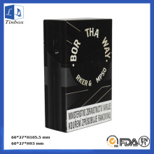 Cigarette Tin Box Wholesale