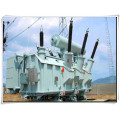 220V Oil-Immersed Power Transformer From China Factory