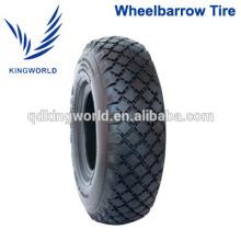 pneu de brouette de roue en gros Chine