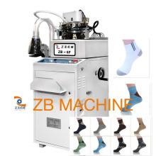 La meilleure machine embarque la machine, machine informatisée pour des chaussettes