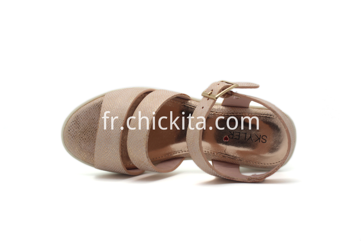 Girls Soft Soled Bottom Shoes