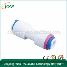ЭСП прямой Союз Тип воды PVC пластичные штуцеры шланга для подачи воздуха инструменты