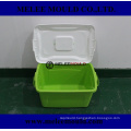 Plastik Tool for Container Box Mold in Moulding