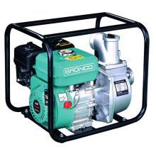Gasoline Water Pump (wp20) 2inch 168f