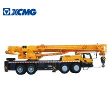 50Ton Crane Electric Pickup Truck Crane QY50KA