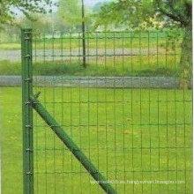 Valla de malla de alambre de Holanda para jardín