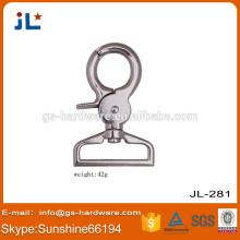 metal accessories for bag,heavy duty snap hook,JL-281