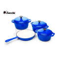 Ebay Hot Cast Iron Cookware Set For US