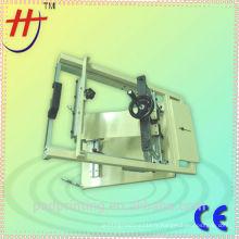 Machine à imprimer manuelle portable à prix avantageux et à prix avantageux, prix machine mini offset