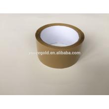 48*64М БОПП упаковочной ленты коричневый