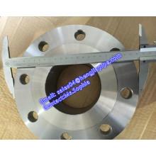 EN1092-1 Hochdruck-Schmiederohrflansche