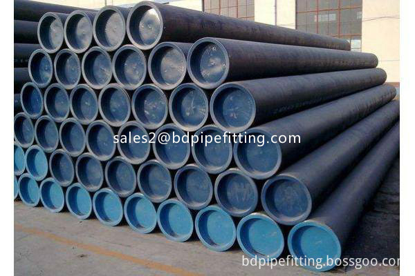 A335 P12 Steel Pipe