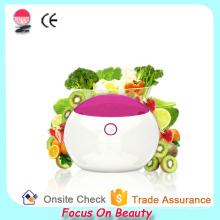 2015 meistverkaufte Schönheit Ausrüstung DIY Frucht Gesichtsmaske Maschine
